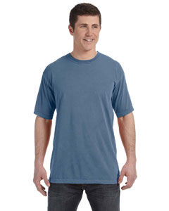 Blue Jean Adult Midweight RS T-Shirt
