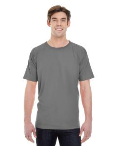 Grey Adult Midweight RS T-Shirt