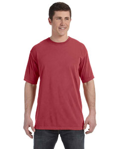 Brick Adult Midweight RS T-Shirt