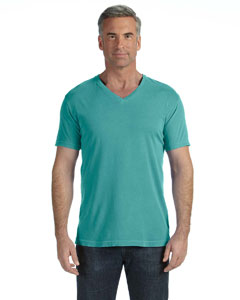Seafoam V-Neck T-Shirt