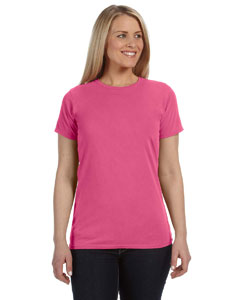 Raspberry Ladies' Lightweight RS T-Shirt