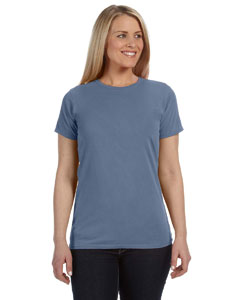 Blue Jean Ladies' Lightweight RS T-Shirt