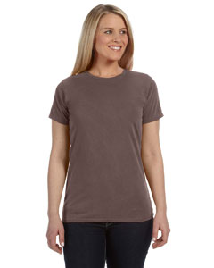 Chocolate Ladies' Lightweight RS T-Shirt