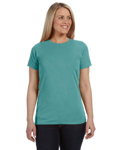 Seafoam Ladies' Lightweight RS T-Shirt