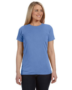Flo Blue Ladies' Lightweight RS T-Shirt