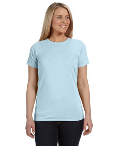 Chambray Ladies' Lightweight RS T-Shirt