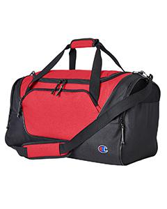 Red/ Black Adult Core Duffel