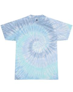 Lagoon Youth 5.4 oz., 100% Cotton Tie-Dyed T-Shirt