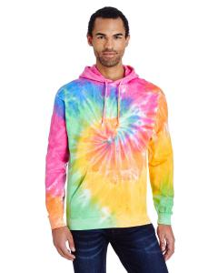 Eternity 8.5 oz. Tie-Dyed Pullover Hood