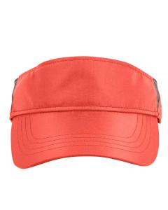 Camp Ornge/ Crbn Adult Drive Performance Visor
