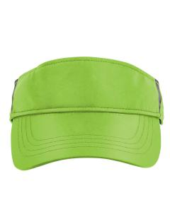 Acid Green/ Crbn Adult Drive Performance Visor