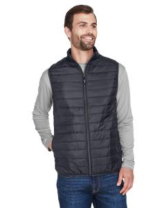 Carbon Men's Prevail Packable Puffer Vest