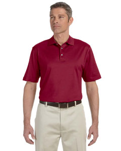 Crimson Men's Executive Club Polo