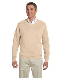 Stone Men's V-Neck Sweater