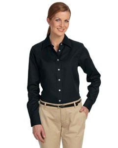 Black Women's Pima Advantage Twill