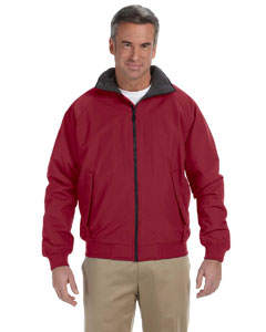 Crimson Men's Three-Season Classic Jacket