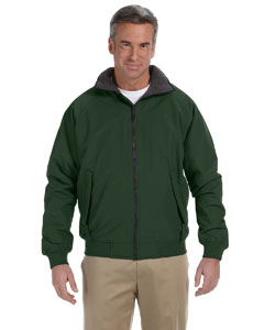 Forest Men's Three-Season Classic Jacket