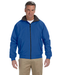 True Royal Men's Three-Season Classic Jacket