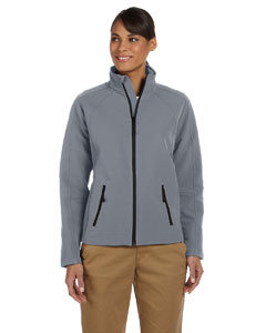 Graphite Women's Doubleweave Jacket