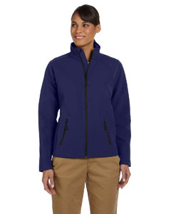 New Navy Women's Doubleweave Jacket