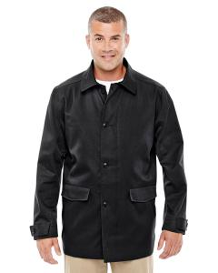 Black Men's Sullivan Harbor Trench