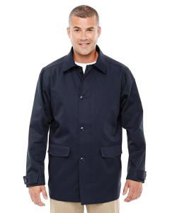 Navy Men's Sullivan Harbor Trench