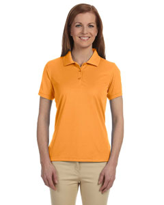 Orange Peel Women's Dri-Fast™ Advantage™ Solid Mesh Polo
