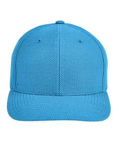 Ocean Blue CrownLux Performance™ by Flexfit Adult Cap