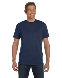 Pacific 5.5 oz., 100% Organic Cotton Classic Short-Sleeve T-Shirt