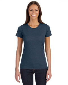 Water Ladies' 4.25 oz. Blended Eco T-Shirt