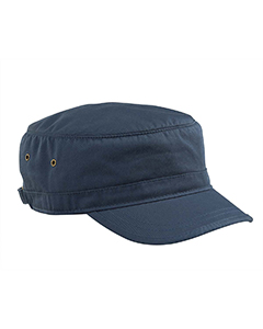 Pacific Organic Cotton Twill Corps Hat