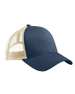 Pacific/oyster Eco Trucker Organic/Recycled