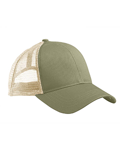 Jungle/oyster Eco Trucker Organic/Recycled
