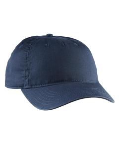 Pacific Twill 5-Panel Unstructured Hat