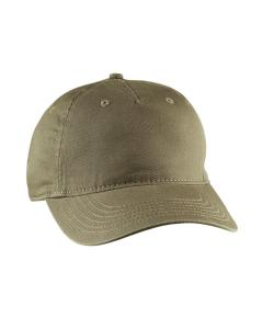 Jungle Twill 5-Panel Unstructured Hat