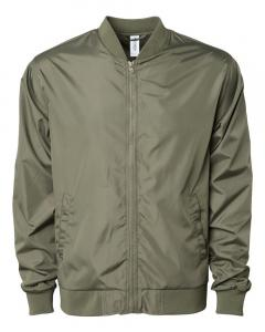 Army Lightweight Bomber Jacket