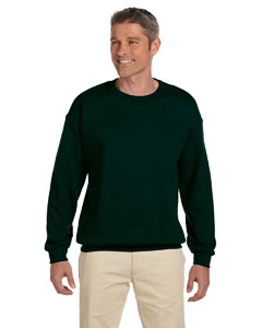Deep Forest 9.7 oz. Ultimate Cotton® 90/10 Fleece Crew