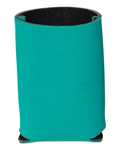 Teal Insulated Can Holder