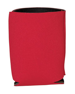Red Insulated Can Holder