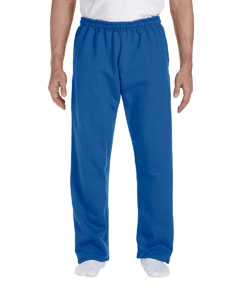 Royal DryBlend™ 9.3 oz., 50/50 Open-Bottom Sweatpants