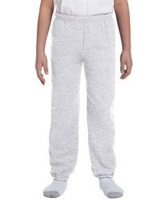 Ash Heavy Blend™ Youth 8 oz., 50/50 Sweatpants