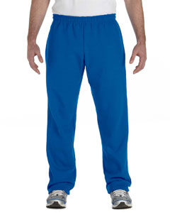 Royal Heavy Blend™ 8 oz., 50/50 Open-Bottom Sweatpants