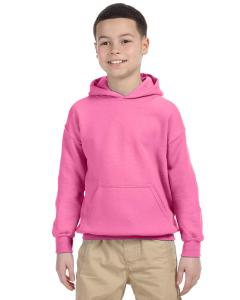 Azalea Heavy Blend™ Youth 8 oz., 50/50 Hood