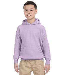 Orchid Heavy Blend™ Youth 8 oz., 50/50 Hood