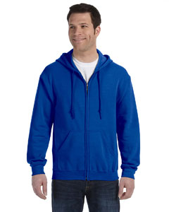 Royal Heavy Blend™ 8 oz., 50/50 Full-Zip Hood