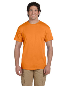 Tangerine Ultra Cotton® 6 oz. T-Shirt