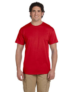 Cherry Red Ultra Cotton® 6 oz. T-Shirt