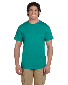 Jade Dome Ultra Cotton® 6 oz. T-Shirt