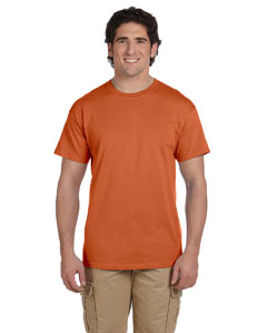 Texas Orange Ultra Cotton® 6 oz. T-Shirt