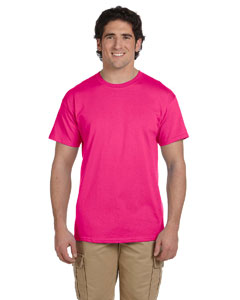 Heliconia Ultra Cotton® 6 oz. T-Shirt